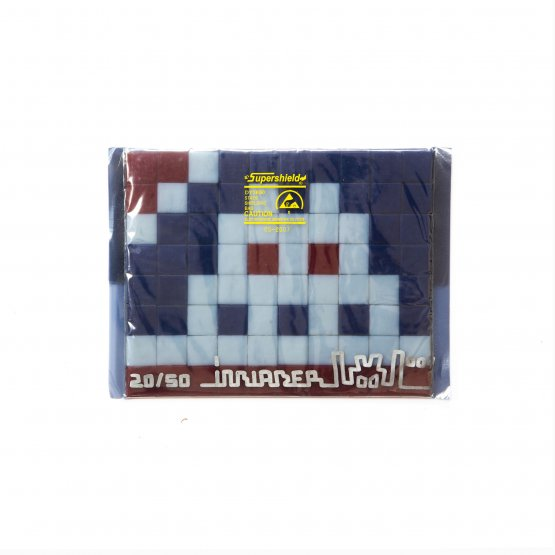 Space Invader - Invasion Kit 7 (Union Jack)