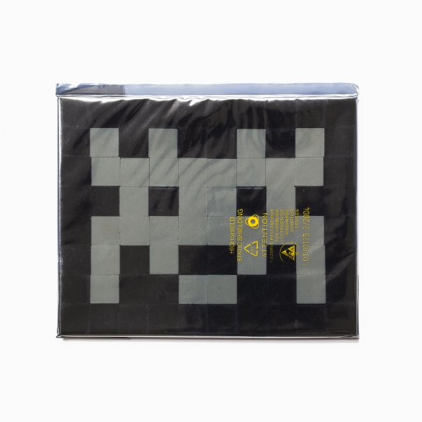 "Space Invader - Invasion Kit 3 ""Hollywood"""