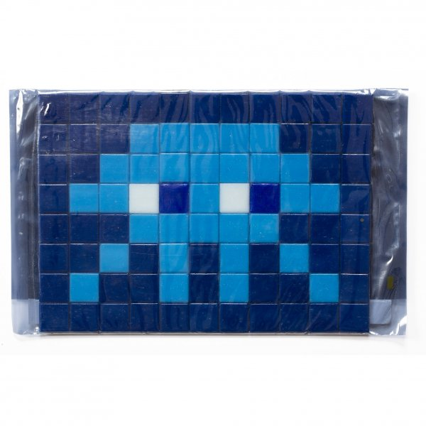 Space Invader - Invasion Kit 11 (Blue)