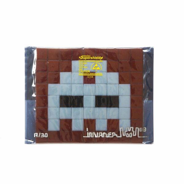 "Space Invader - Invasion Kit #8 ""Third Eye"""