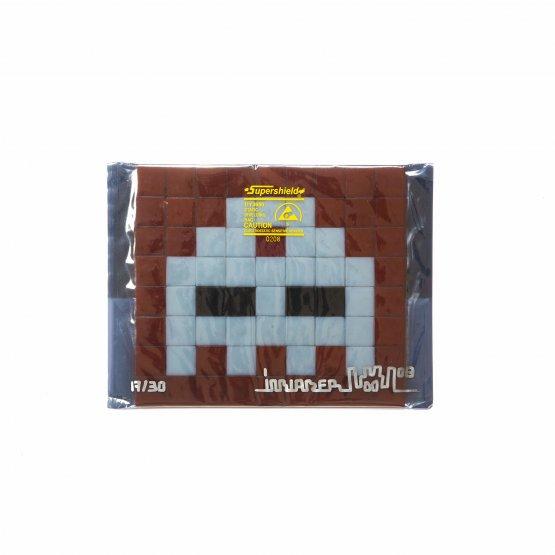 Space Invader - Invasion Kit 8 (Third Eye)