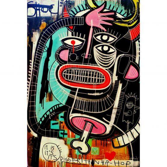 Joachim - Headache Canvas