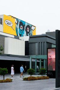 D*FACE Dubai Walls Street Art Festival