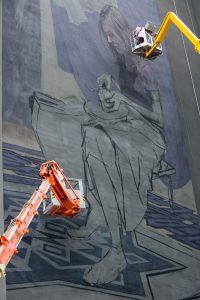 Etam Cru Dubai Walls Street Art Festival