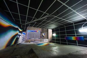 Felipe Pantone 'Lasco Project' Photo @ Felipe Pantone