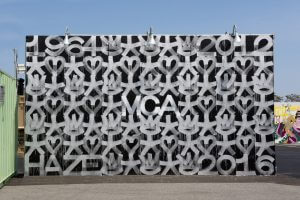 Haze Coney Art Walls NYC Photo © Martha Cooper