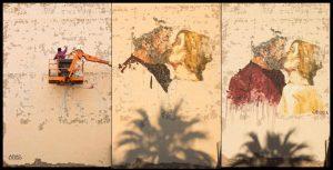 Cassasola Street Art festival Mar Menor Los Alcazares