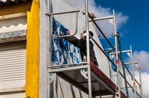 Add Fuel, Muro Street Art Festival