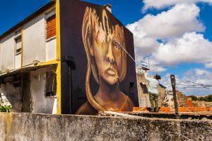 Violant, Muro Street Art Festival