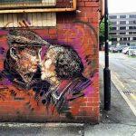C215 - Cities of Hope Street Art 2016 Photo © C215