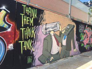 TIBBO Mislatas Representan, Street Art & Graffiti, Valencia