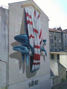 NeverCrew, Grenoble Street Art Fest