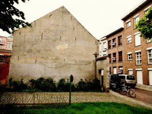 LIER UP Street Art Project - Joachim and Nils Westergard