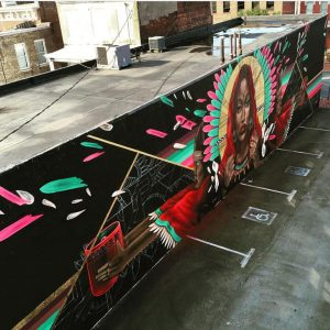 Marka27, Richmond Mural Project 2016 Photo credit Marka27 FB