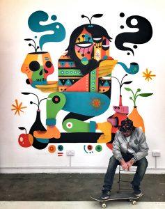 Ruben Sanchez Profile Picture