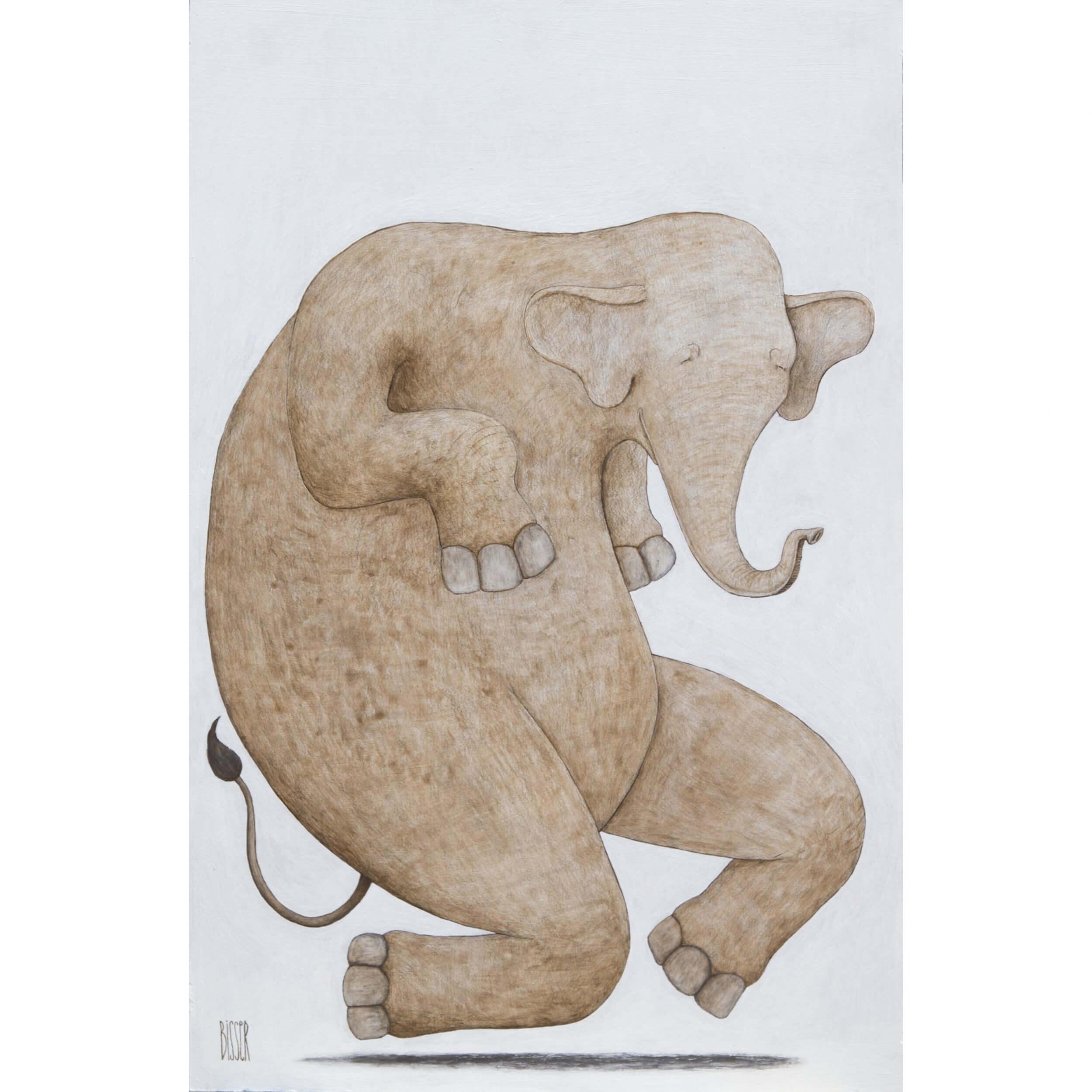 Bisser - Jumping Elephant