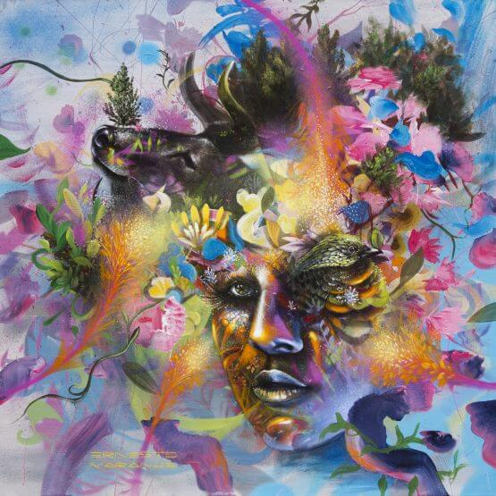 Ernesto Maranje - Mother Nature