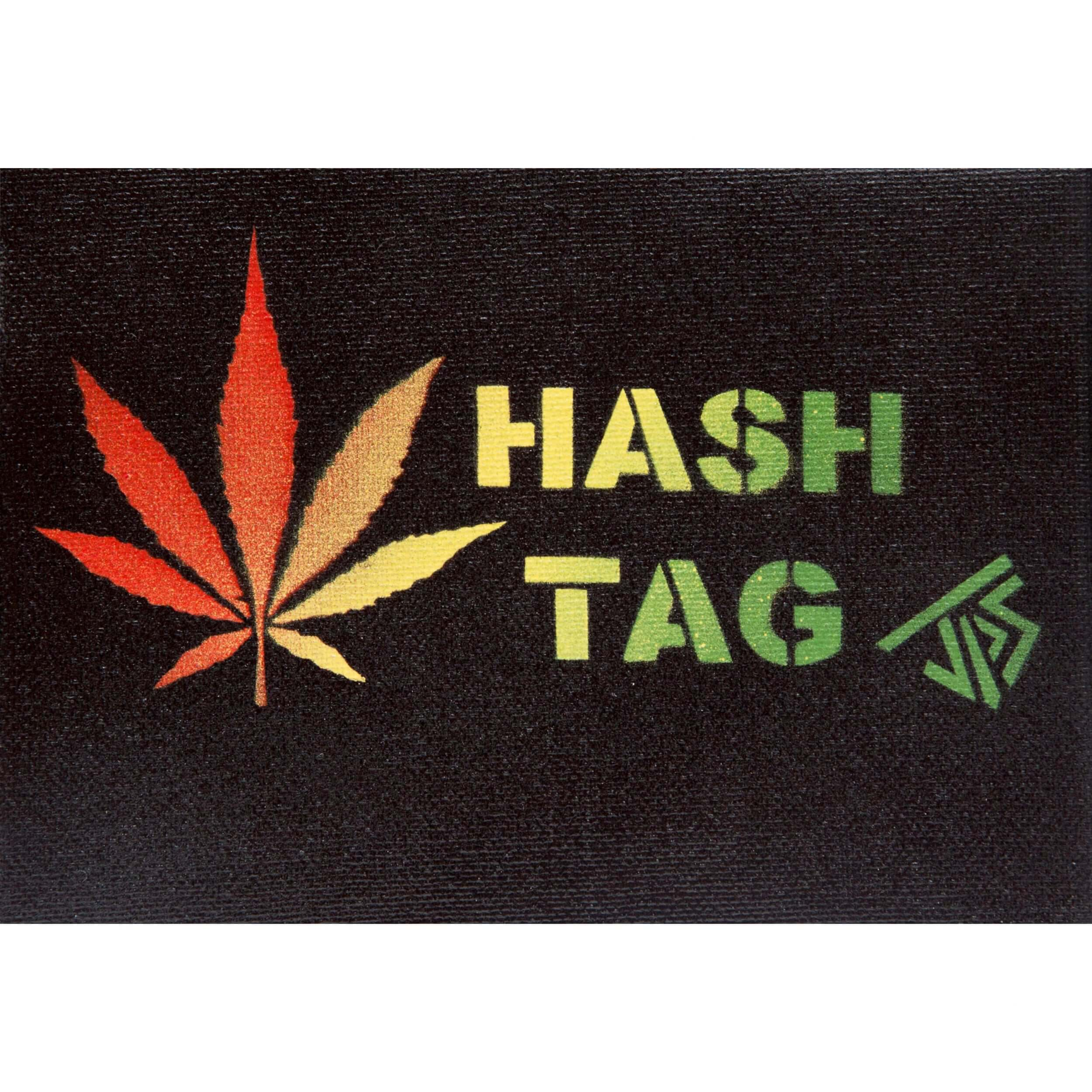 JPS - Hash Tag Canvas