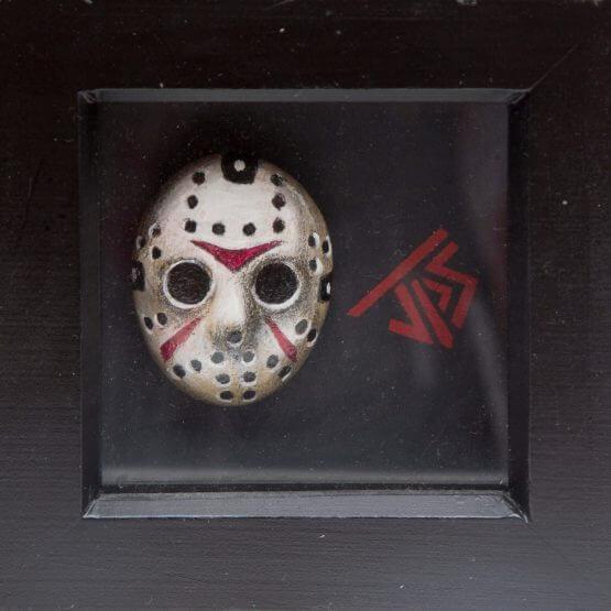 JPS - Voorhees Mask A/P