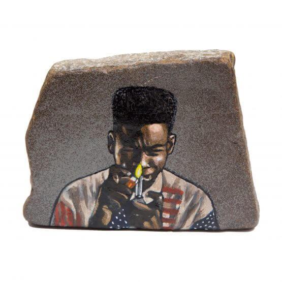 JPS - Chris Rock