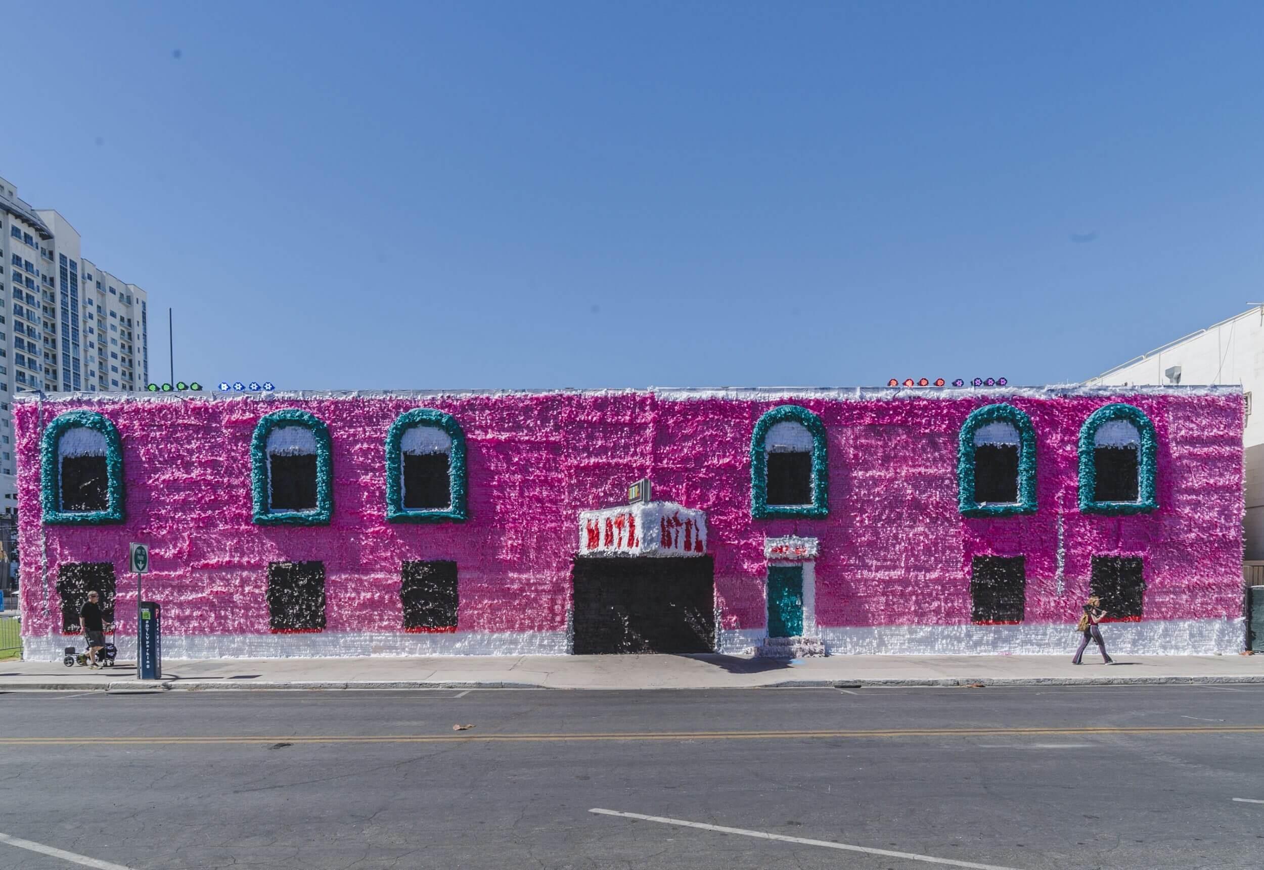 Life is Beautiful, Downtown Las Vegas 2016 | GraffitiStreet