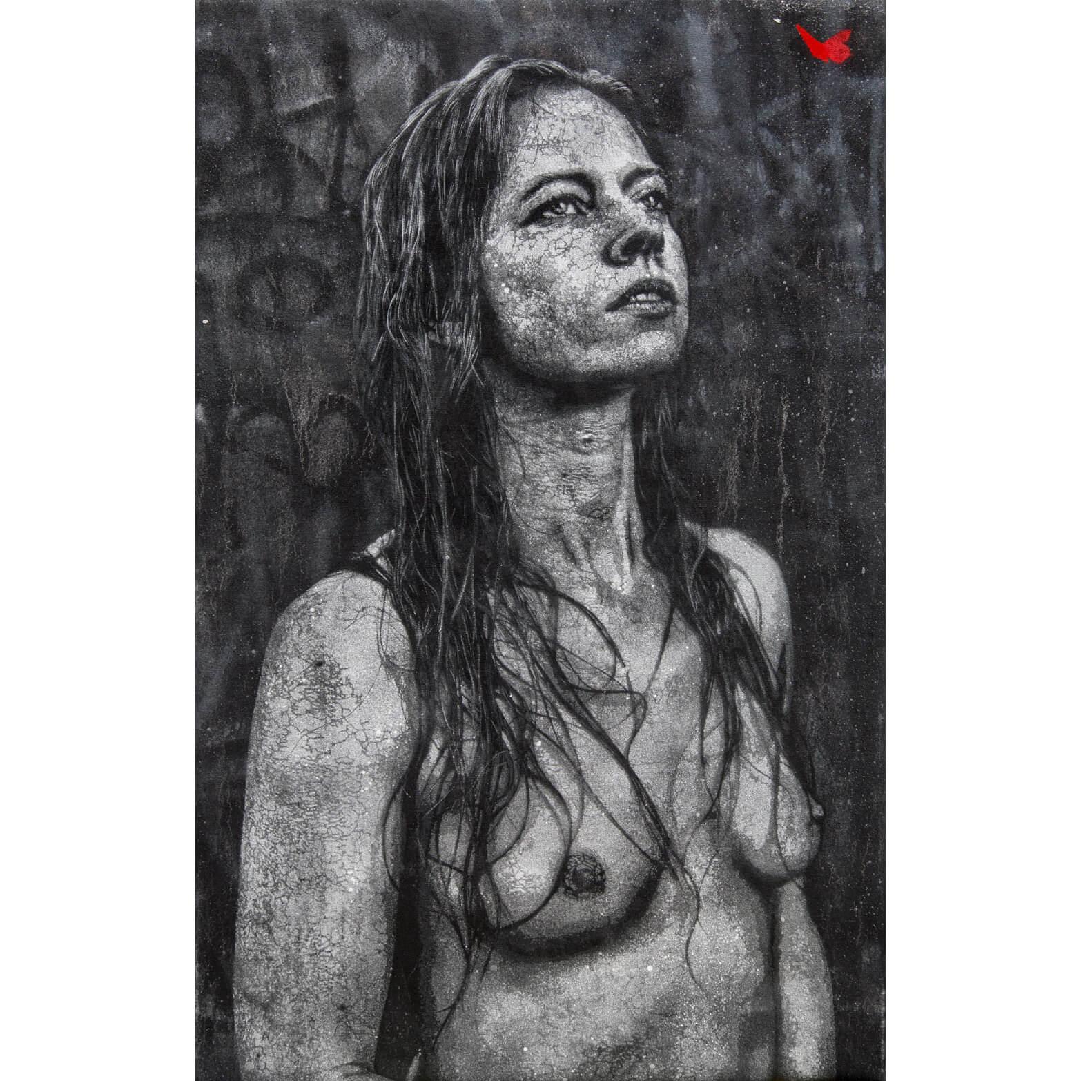 Nils Westergard - Meredith (canvas)
