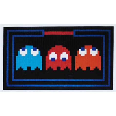 Space Invader - Prisoners Print