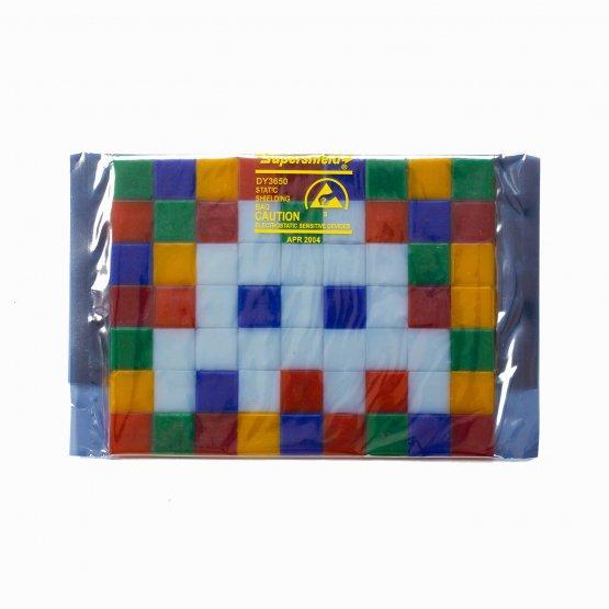 Space Invader - Invasion Kit 4 (Rubik)