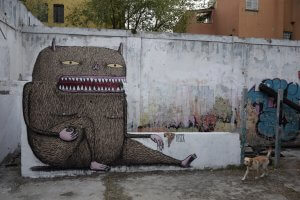 Bisser, Italian Demon, Italy 2017