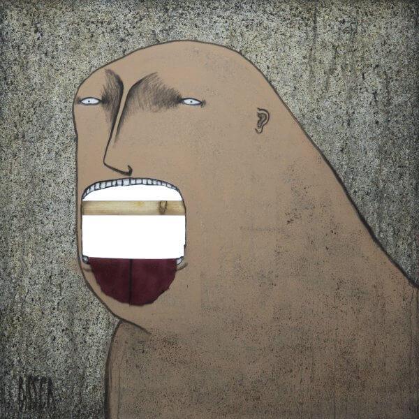 Bisser - Untitled 1/1