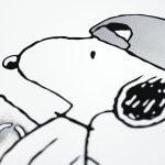 TRUST iCON - Love Vandal (Silver) Print