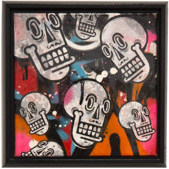 Joachim - Urban Skulls 1