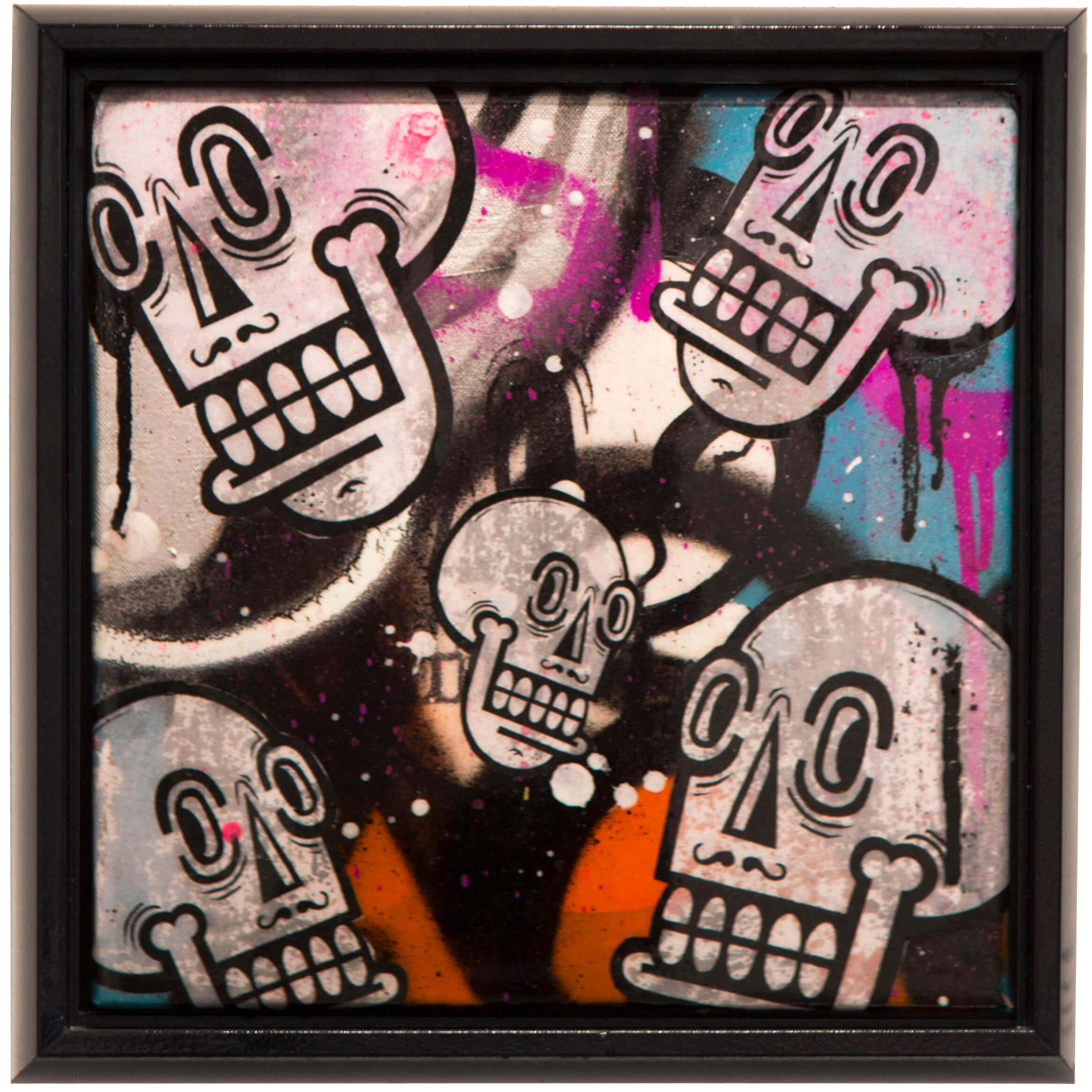 Joachim - Urban Skulls 2