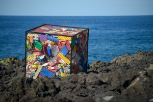 Icy and Sot, Trashplant Festival, Tenerife, Canary Islands 2018. Photo Credit @Luzsosafoto