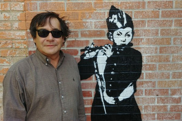 Interview with Blek Le Rat
