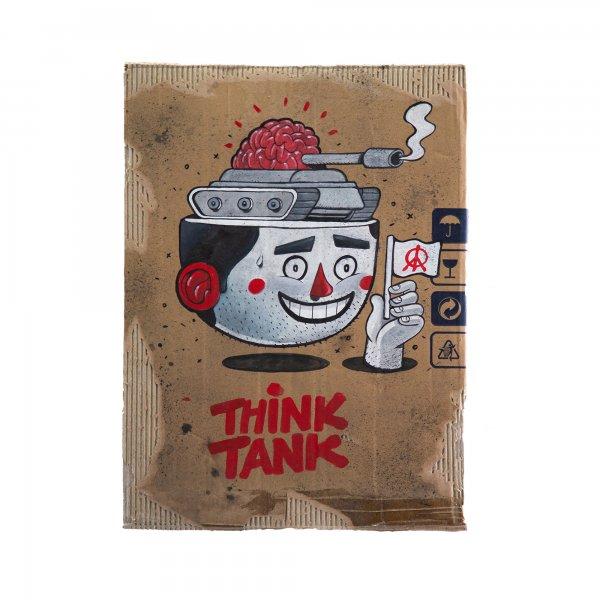 Mister Thoms - Think Tank